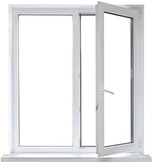 fintecnic produttore di finestre in pvc dalla polonia