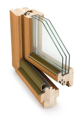 finestre in legno finestre fintecnic produttore di. Black Bedroom Furniture Sets. Home Design Ideas