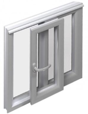 Finestre scorrevoli finestre fintecnic produttore di for Finestre scorrevoli pvc